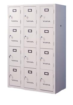 Delta Total Storage Solutions